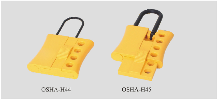 NYLON LOCKOUT HASP 02