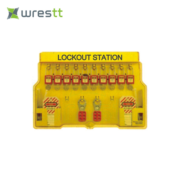 5-20-LOCKS-LOCKOUT-STATION