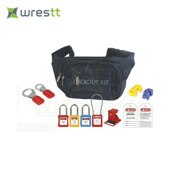 SAFETY LOCKOUT KITS