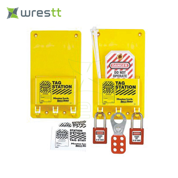 TAGOUT-STATION-2